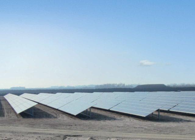 Solarfonds Deutschland VII – Georgsdorf und Prenzlau