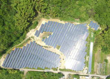HEP Solar Japan 1 – Photovoltaik Investition