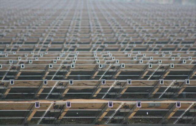 Solarfonds und Solarpark Beteiligungen bei Grüne Sachwerte