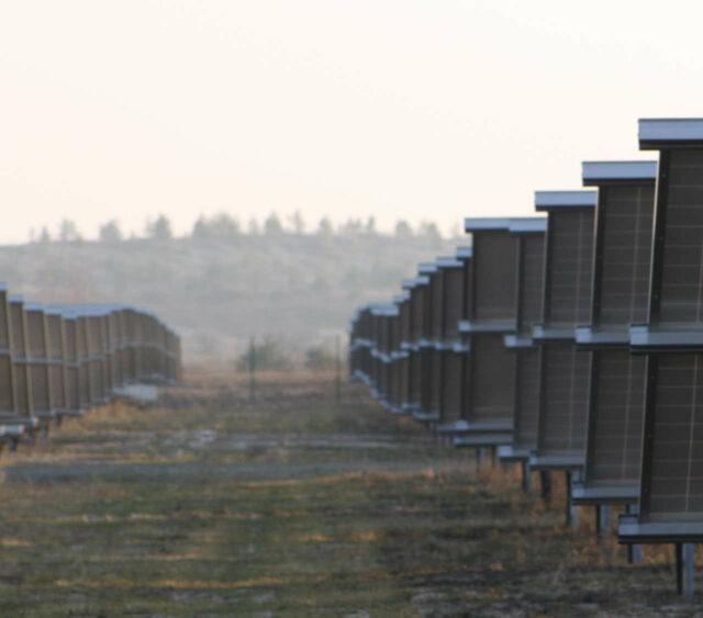 Solarfonds, Solarbeteiligungen und Solar-Investments bei Grüne Sachwerte auf www.gruene-sachwerte.de/solarfonds