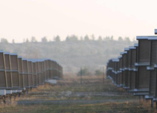 Solarfonds, Solarbeteiligungen und Solar-Investments bei Grüne Sachwerte