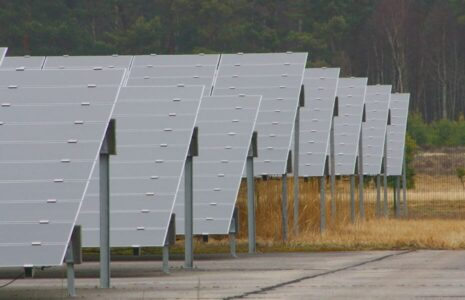 Solarpark Beteiligungen und Solarfonds bei Grüne Sachwerte