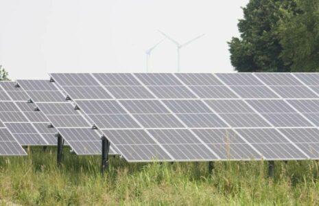 Ökorenta-Solarpark Burhafe - PPA in Ostfriesland