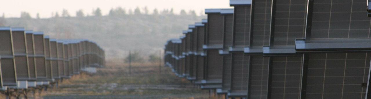Solarfonds und Solarpark Beteiligungen - Investition in Solaranlagen