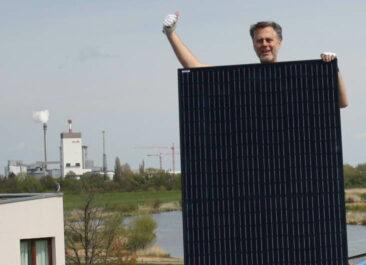 Solidarstrom Bremen - Balkonkraftwerke und Photovoltaikanlagen