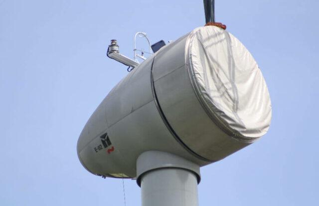 Was bedeutet Repowering Windkraft?