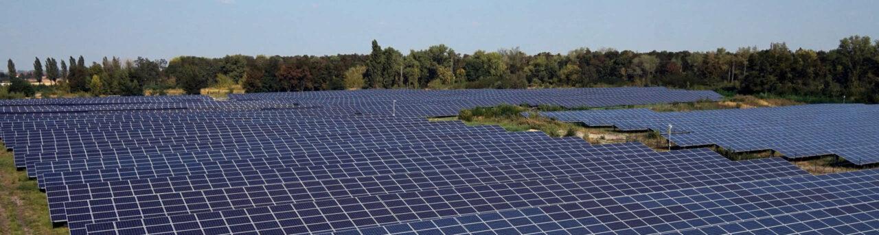 Wattner AG aus Köln - Solarparks in Deutschland