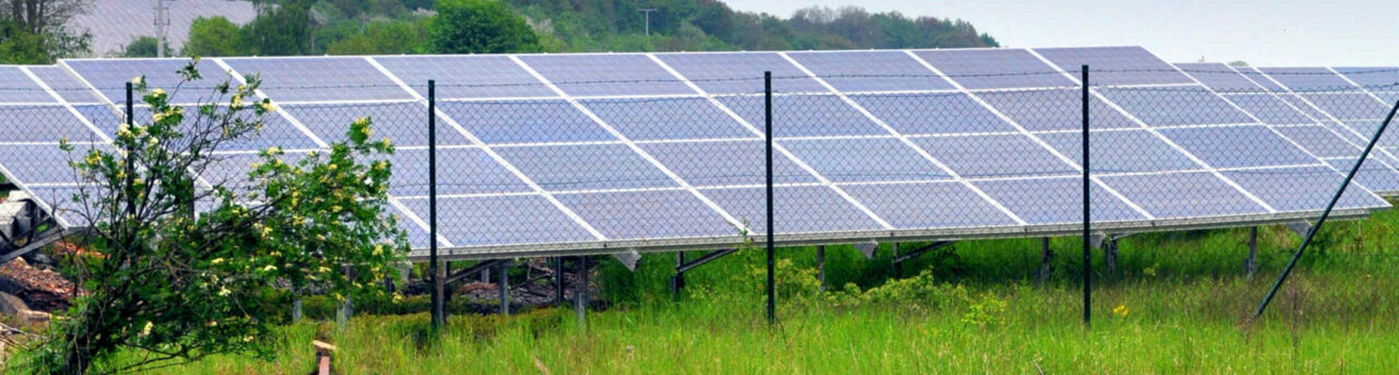Wattner SunAsset 10 Solarkraftwerk Gerstungen