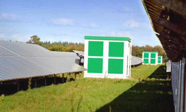 Wattner SunAsset 10 Solarpark Sülte
