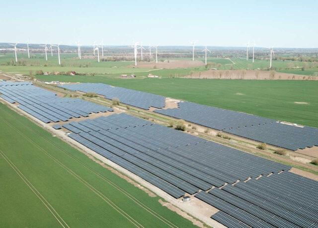 Wattner SunAsset 10 Solarpark Bliesdorf