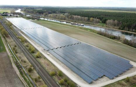 Wattner SunAsset 10 Solarpark Kade