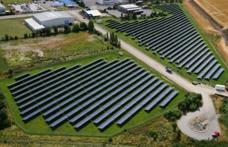 Wattner SunAsset 8 Solarpark Dornheim