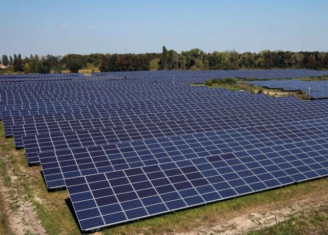 Wattner SunAsset 7 - Solarpark Beuna
