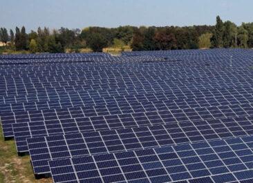 Wattner SunAsset 7 – laufende Solarparks