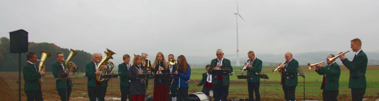 Windkraft in Bayern - von unseren Reisen in den Süden