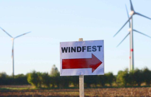 Windkraft und Infraschall - Peter Altmaier und das BGR lagen jahrelang um den Faktor 1.000 falsch
