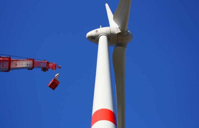 Windkraft und Infraschall - keine Gefährdung für Mensch und Tier