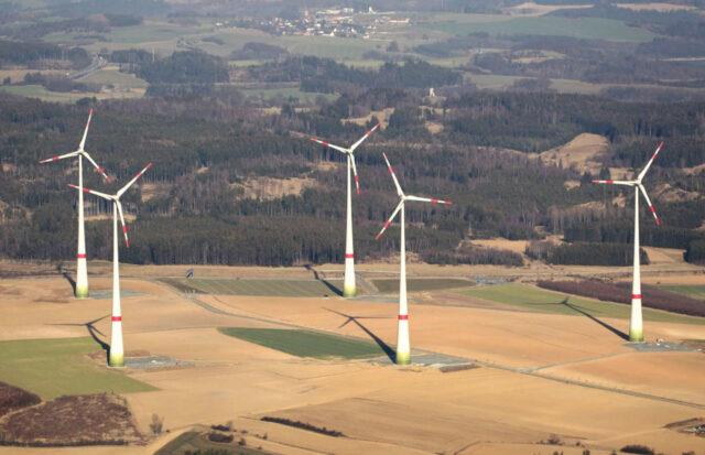 Windkraftfonds Feilitzsch