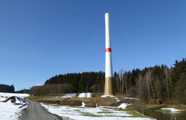 Windpark Bucheck Private Placement