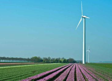 Windpark-Beteiligung Frankreich XVII