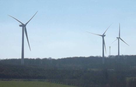 Windpark Beteiligung Frankreich Leonidas