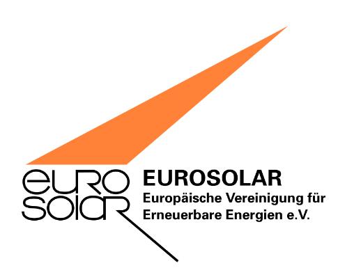 Europäische Vereinigung für Erneuerbare Energien
